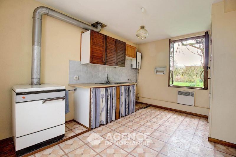 Vente maison / villa Montreuil-l'argille 85000€ - Photo 3