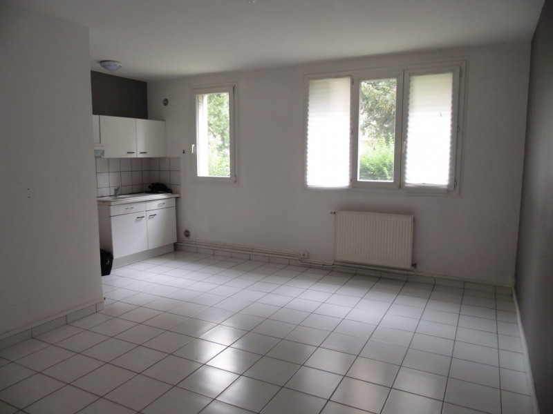 Investment property apartment Grenoble 72 000€ - Picture 1