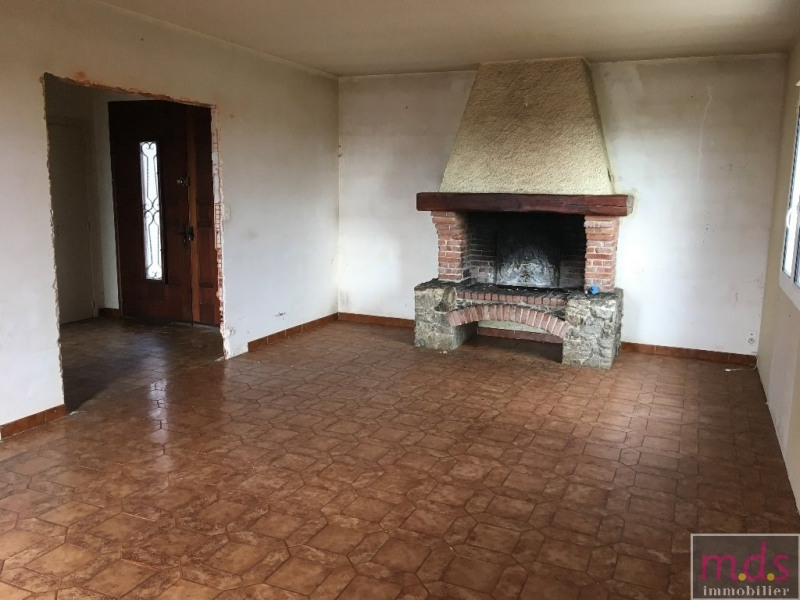 Vente maison / villa Montastruc-la-conseillere secteur 299000€ - Photo 2