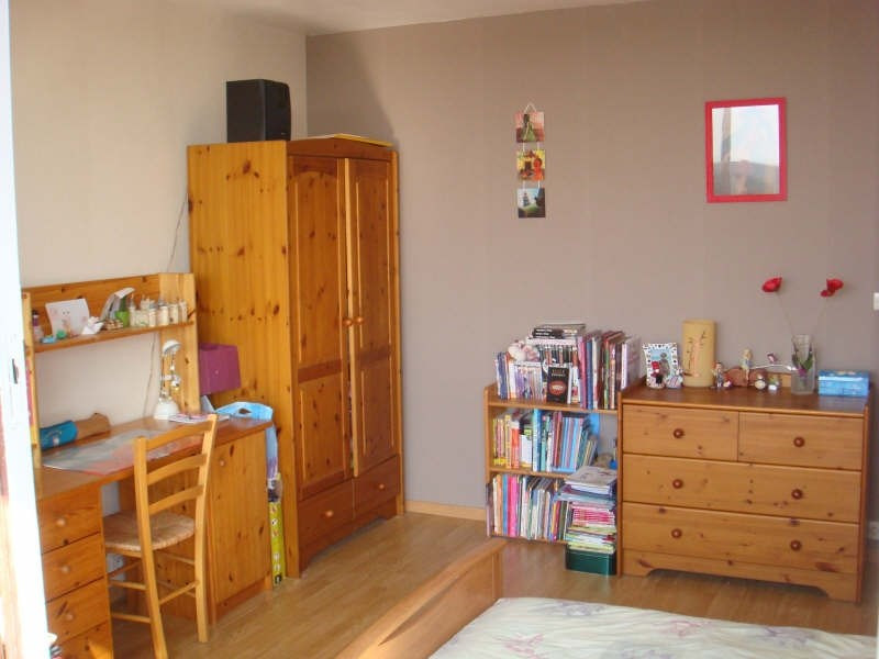 Rental apartment Andresy 938€ CC - Picture 4