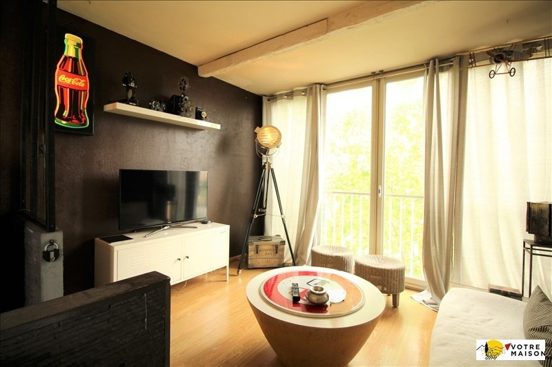Vente appartement Salon de provence 121000€ - Photo 6
