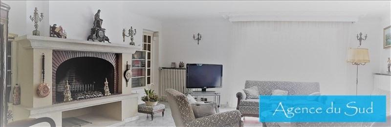 Vente de prestige maison / villa Cassis 1090000€ - Photo 1