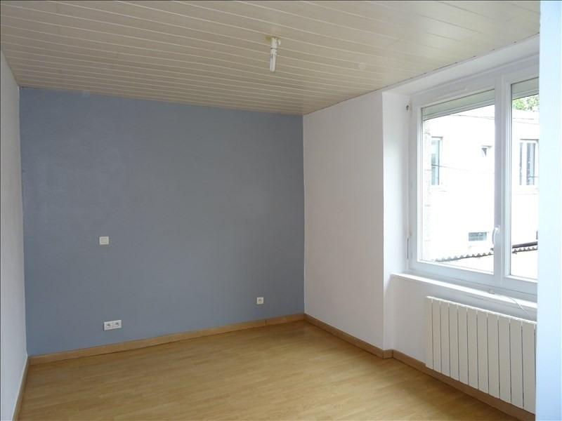 Location appartement Saint-brieuc 370€ CC - Photo 4
