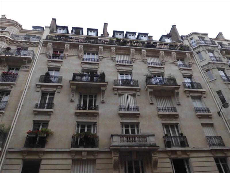 Deluxe sale apartment Paris 7ème 1409200€ - Picture 1