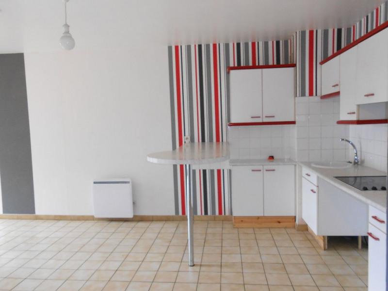 Sale apartment Plaisance du touch 90000€ - Picture 2