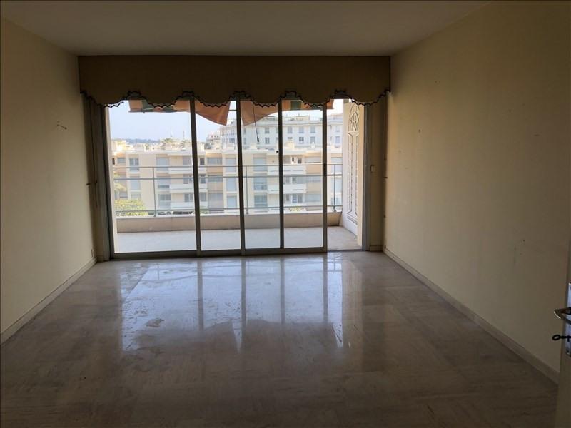 Vente appartement Cannes 525000€ - Photo 4
