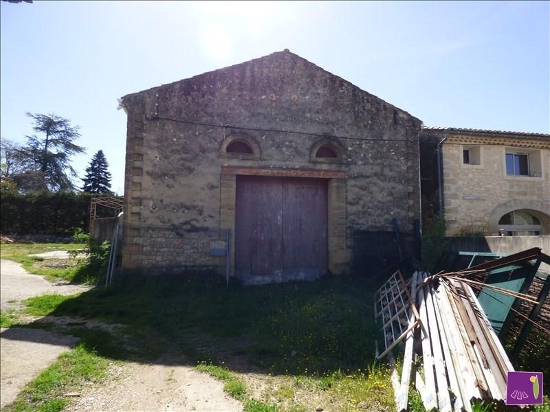 Vendita casa Uzes 192000€ - Fotografia 6
