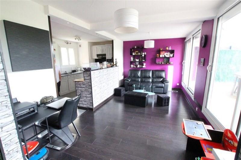 Appartement - 4 pièces - 83m²