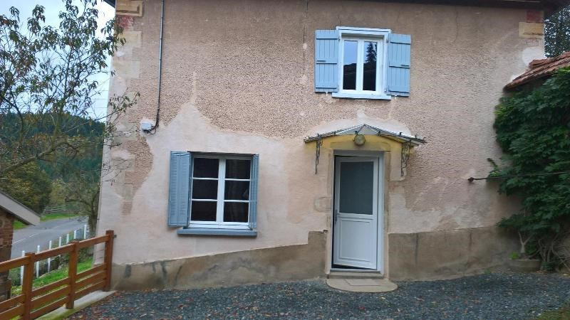 Location maison / villa Saint nizier d'azergues 700€ CC - Photo 2