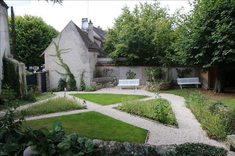Vente de prestige maison / villa St nom la breteche 1085000€ - Photo 8