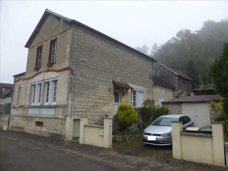 Sale house / villa Villers cotterets 150000€ - Picture 1