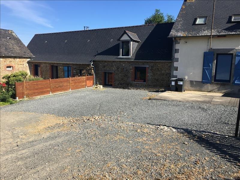 Vendita casa Retiers 229900€ - Fotografia 2