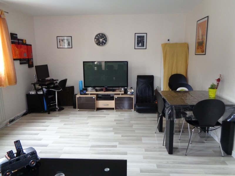 Vente appartement Pontault combault 210000€ - Photo 2