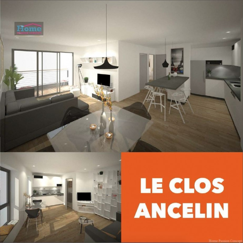 Vente appartement Montesson 320 380€ - Photo 1