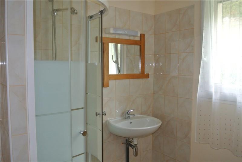 Vendita appartamento Anglefort 142000€ - Fotografia 4