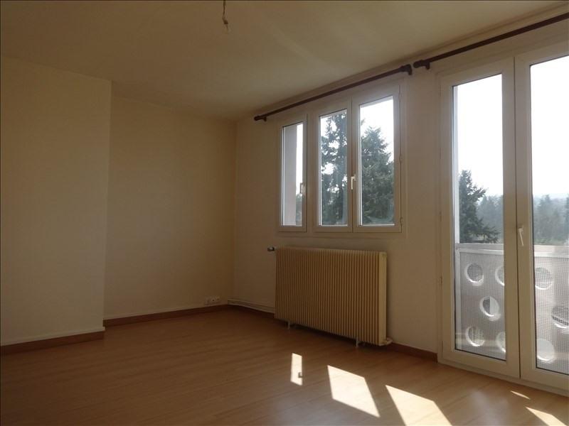 Sale apartment Vernon 110000€ - Picture 1