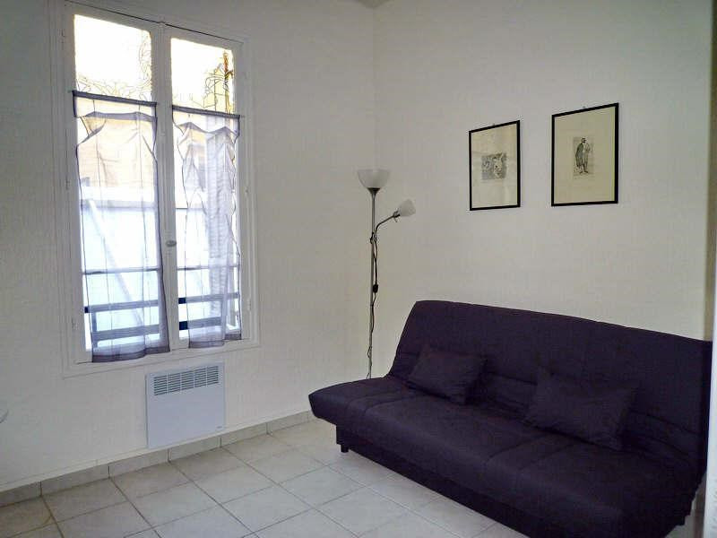 Sale apartment Nice 84 000€ - Picture 1