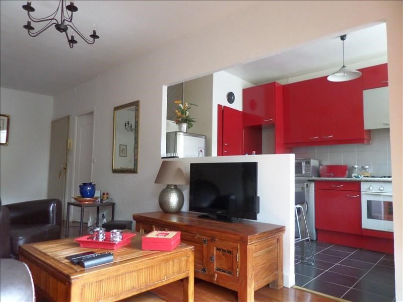 Vente appartement La celle st cloud 265 000€ - Photo 2