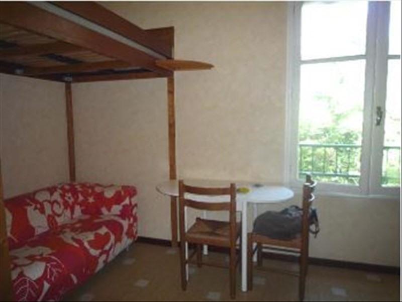 Sale apartment Aix en provence 99900€ - Picture 3