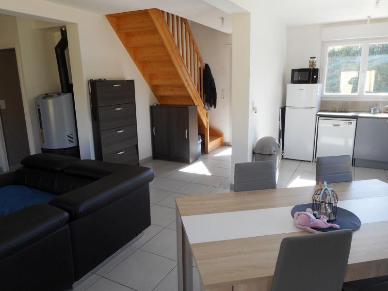 Sale house / villa Potigny 5 mns 189900€ - Picture 2