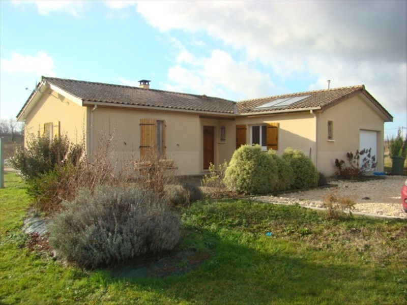 Vente maison / villa Montpon menesterol 188 000€ - Photo 1