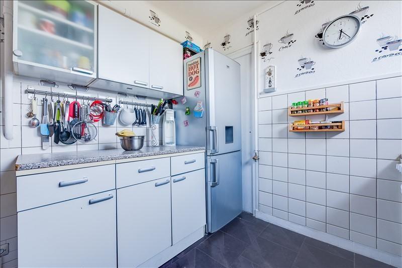 Sale apartment Besancon 84500€ - Picture 4