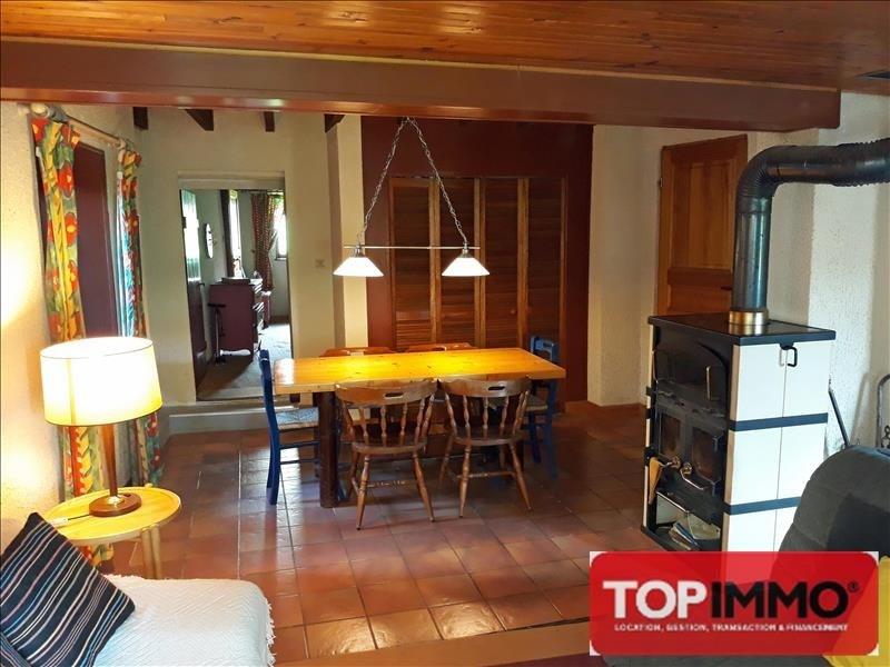 Vente maison / villa Saales 169000€ - Photo 3