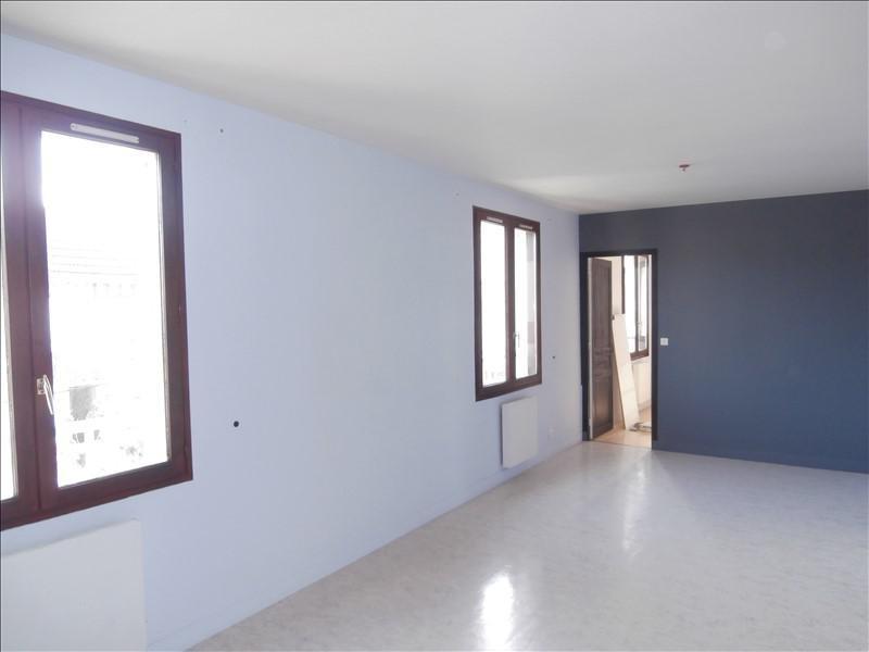 Location appartement Ouistreham 670€ CC - Photo 1