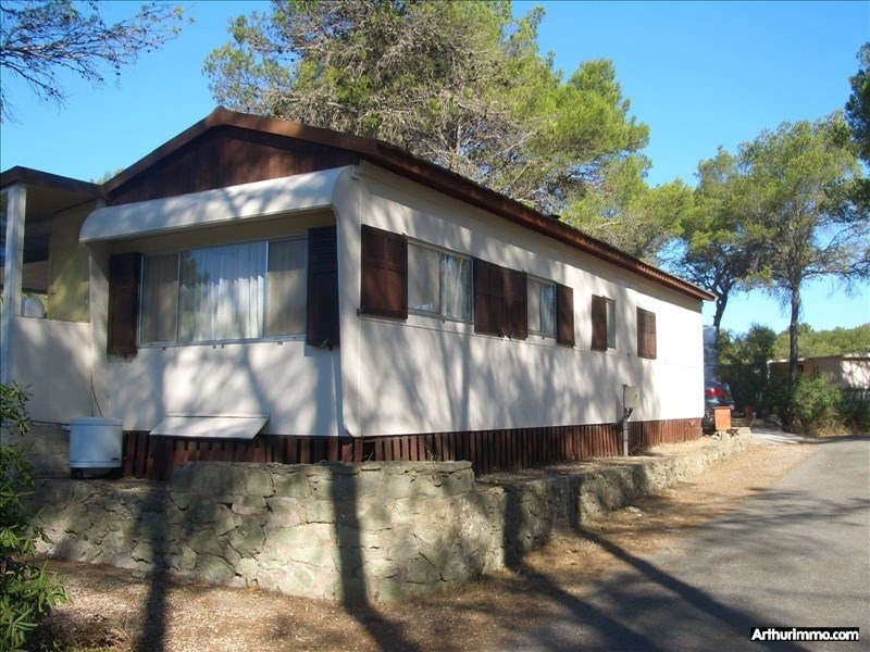 Sale site Frejus 117 000€ - Picture 5