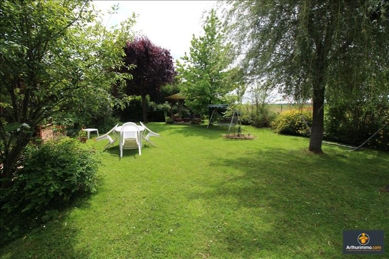 Vente maison / villa St arnoult en yvelines 355000€ - Photo 9
