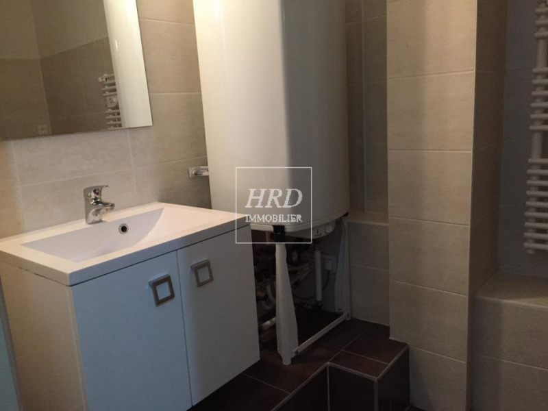 Vente appartement Urmatt 117 700€ - Photo 4