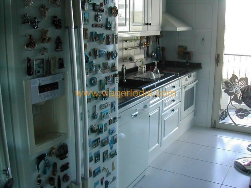 apartamento Cagnes-sur-mer 165000€ - Fotografia 5