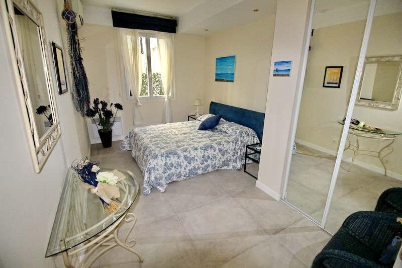 Vente appartement Nice 378000€ - Photo 7