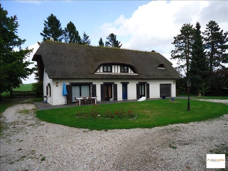 Vente maison / villa Yvetot 315000€ - Photo 1
