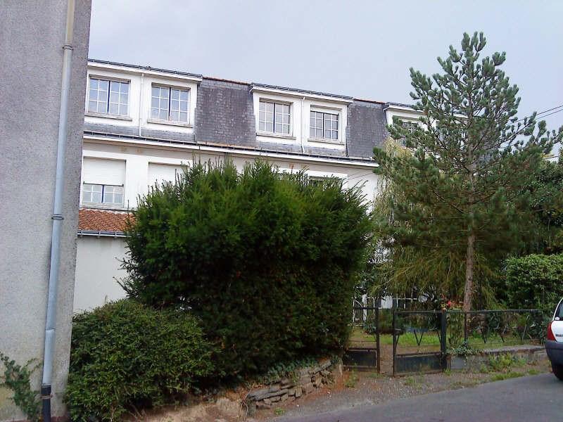 Vente appartement Champtoceaux 30000€ - Photo 1