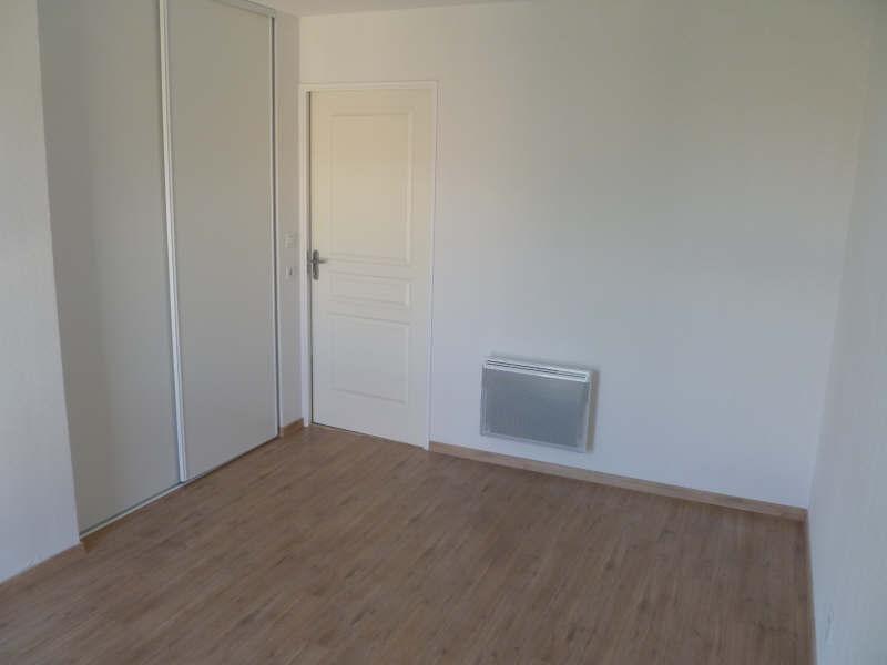 Rental apartment Toulouse 537€ CC - Picture 8