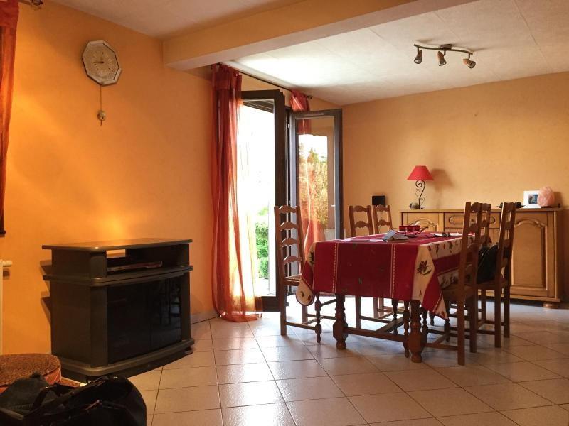 Sale house / villa Marienthal 265000€ - Picture 2