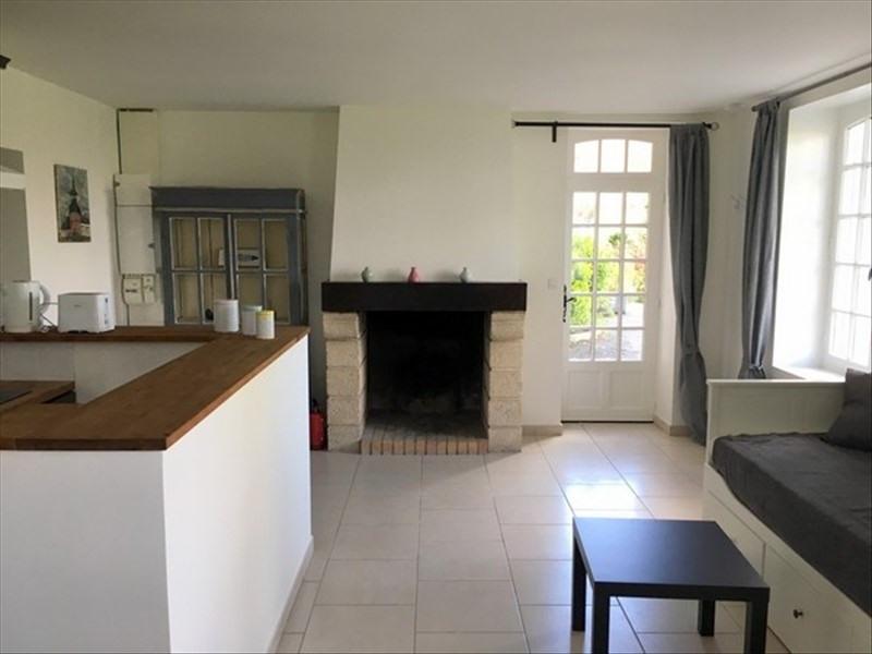 Sale apartment Honfleur 90000€ - Picture 3