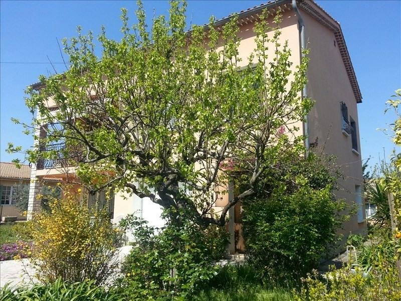 Verkoop  huis La crau 346500€ - Foto 1