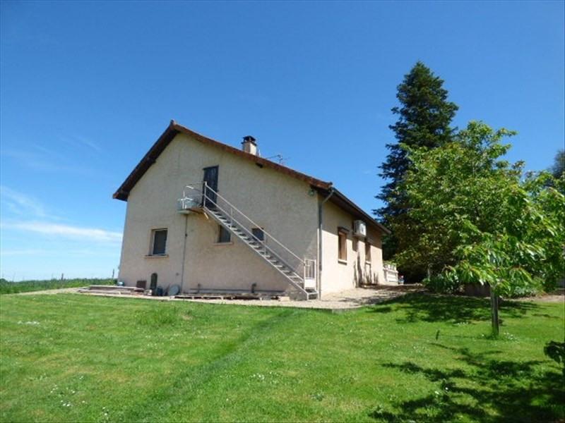 Vente maison / villa Dompierre sur besbre 224000€ - Photo 16