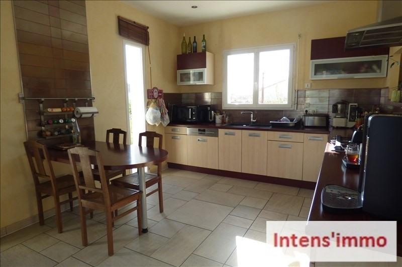 Sale house / villa Romans sur isere 357000€ - Picture 2
