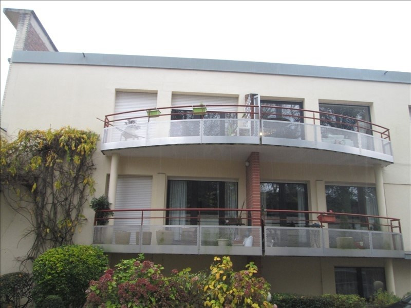Sale apartment Bethune 112000€ - Picture 4