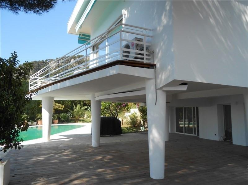 Immobile residenziali di prestigio casa Villefranche 4700000€ - Fotografia 8