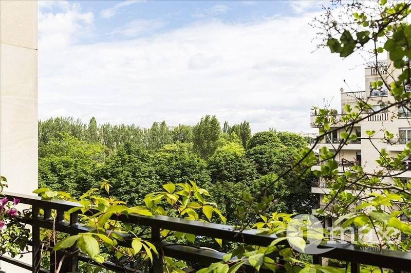 Vente de prestige appartement Levallois perret 1249000€ - Photo 4
