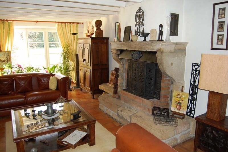Vente maison / villa Vienne 515000€ - Photo 2