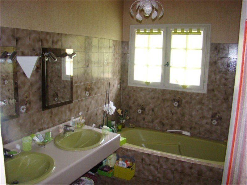 Vente maison / villa St aulaye 169000€ - Photo 10