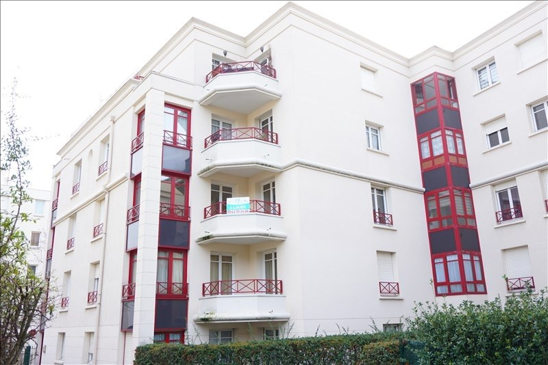 Location appartement Noisy le grand 815€ CC - Photo 2