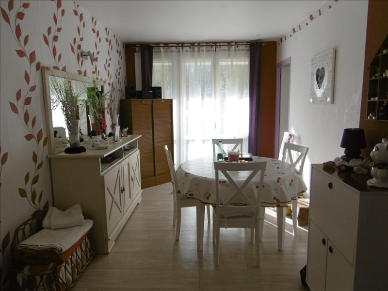 Vente appartement St quentin 45 000€ - Photo 3