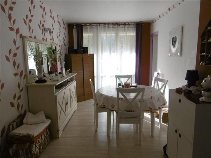 Sale apartment St quentin 45000€ - Picture 3
