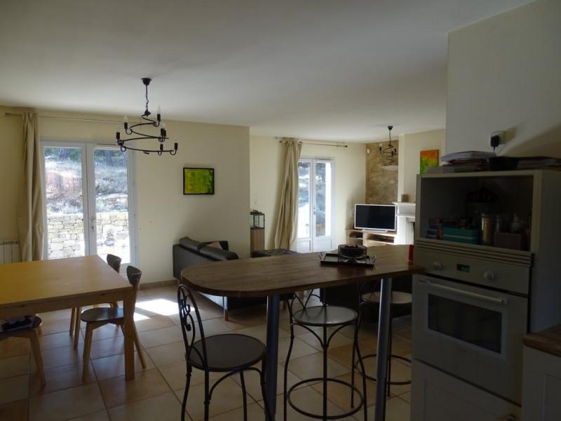 Sale house / villa Tourtour 267750€ - Picture 12